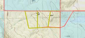 112 Acres w/ Adjacent AZ Trust Land