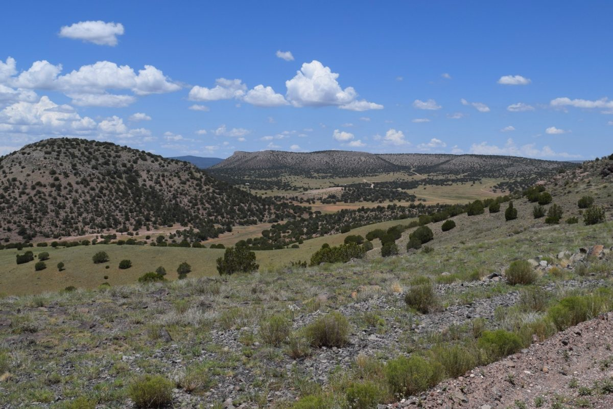 Sierra Verde Ranch